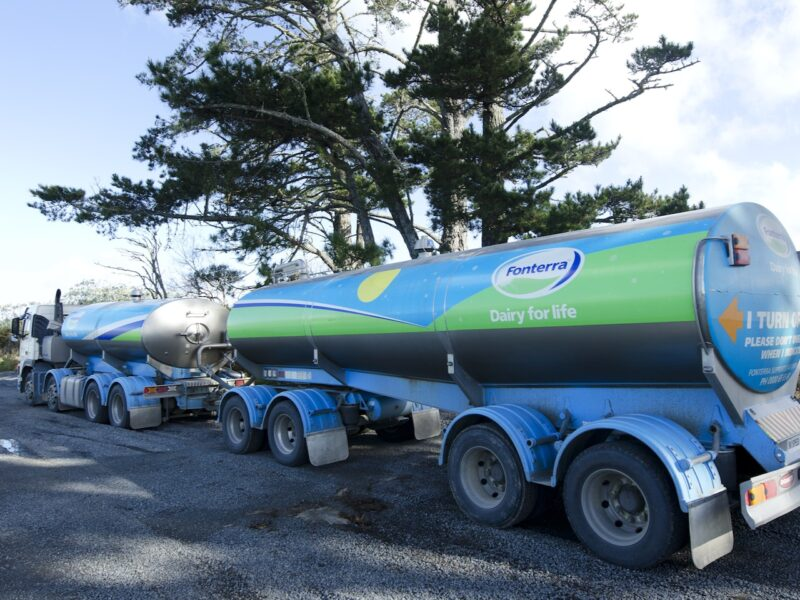 Milk production lifts by 1.6% as US, EU exports grow