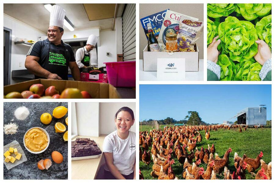 NZ Food Heroes Awards finalists announced