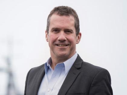 Sanford CEO resigns
