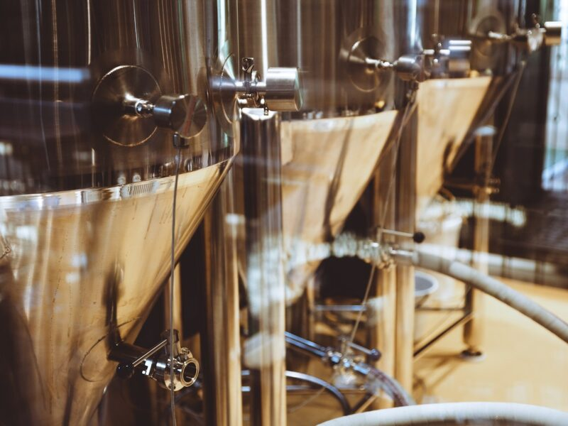 Booming NZ brewing sector worth $2.7bn despite Covid woes