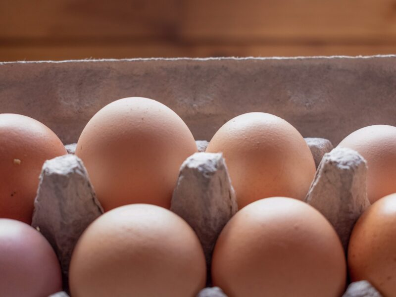 Chicken and egg: FPI increases for sixth consecutive month