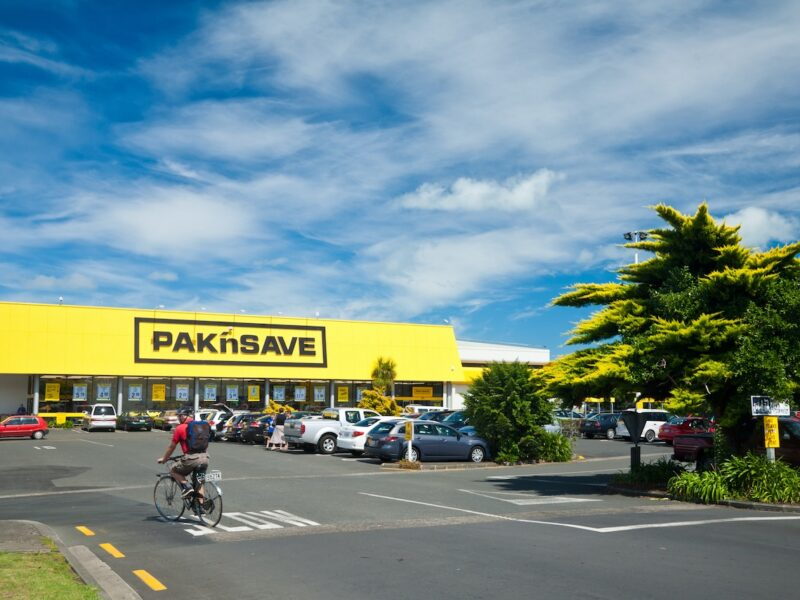 We're not that profitable – supermarkets respond to ComCom draft report
