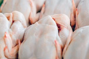 Chicken farmers seek provisional permission to negotiate with Tegel