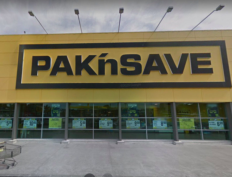 Pak'nSave launches inaugural can campaign, pledges $100k