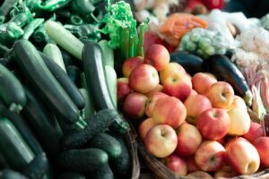 Vege prices jump 18% to push CPI up