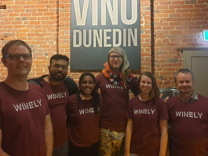 Winely raises $2m in seed round
