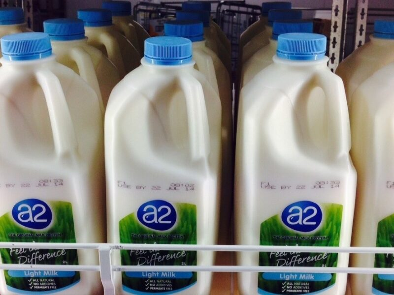 A2 Milk responds to more class action moves