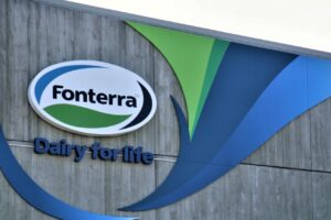 Fonterra exits China jv in $163m deal
