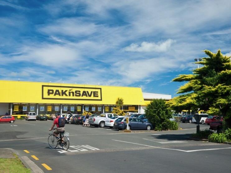 Christchurch leads Pak'nSave tech wave