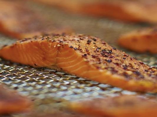 NZ King Salmon making Covid comeback