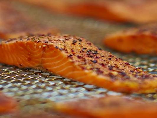 NZ King Salmon more upbeat