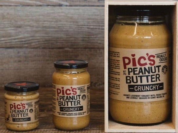 Pic's picks off Whittakers in new Brand Reputation Index