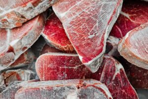 Red meat exports jump as China demand surges