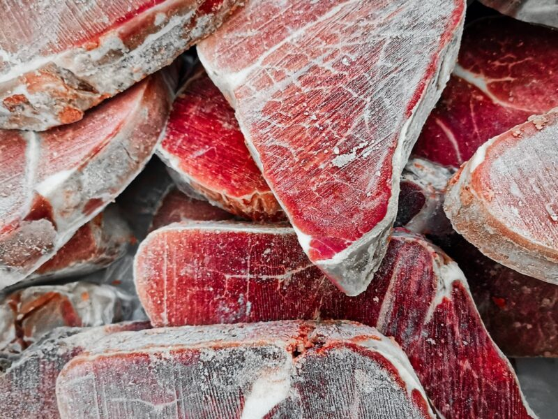 MPI seeks feedback on Draft IHS for ruminant meat