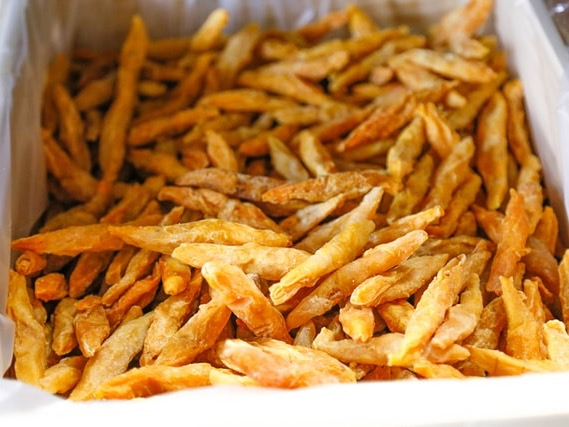 Potato industry welcomes fry threat investigation