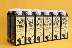 Otis puts money where its mouth is with 1% fund launch