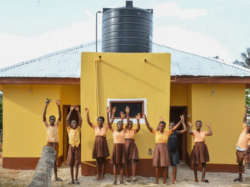 Whittaker's schools up on Ghanian cocoa suppliers