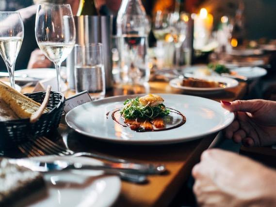 Q2 hospitality sales plummet 40%