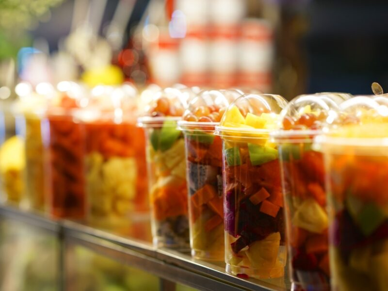 NZFGC opposes mandatory phase out of plastic packaging