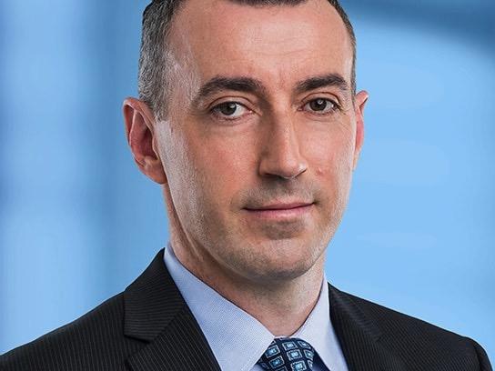 Delegat's John Freeman resigns