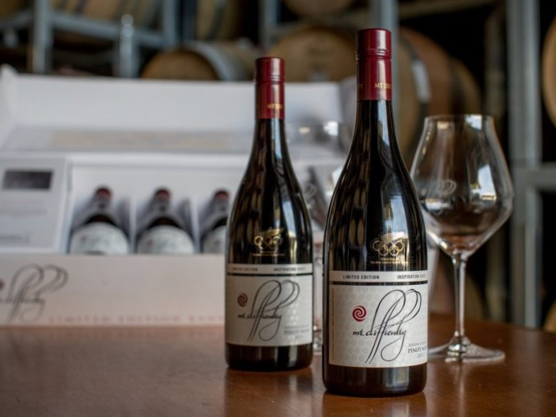 NZ bright spot amidst global falls for Foley Wines