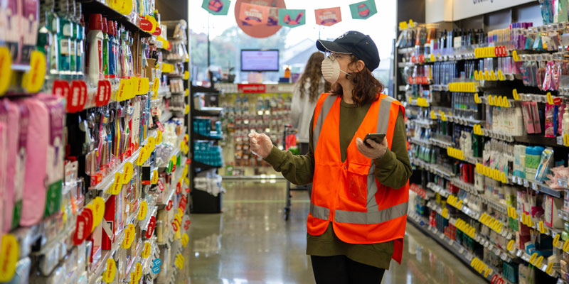 Student Volunteer Army remobilises grocery deliveries for Auckland lockdown