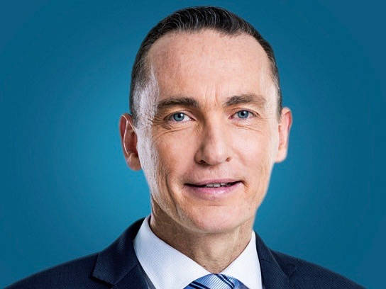 Delegat appoints former boss as acting managing director