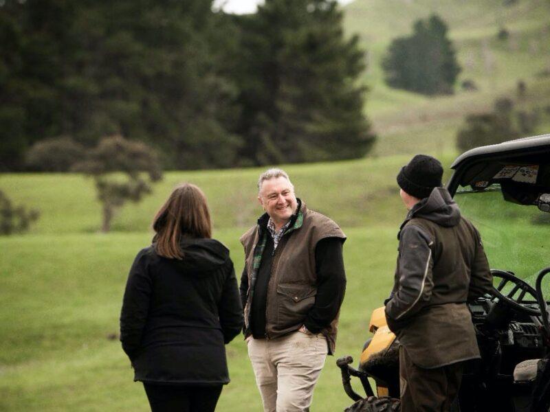 Blue Sky Pastures appoints CEO