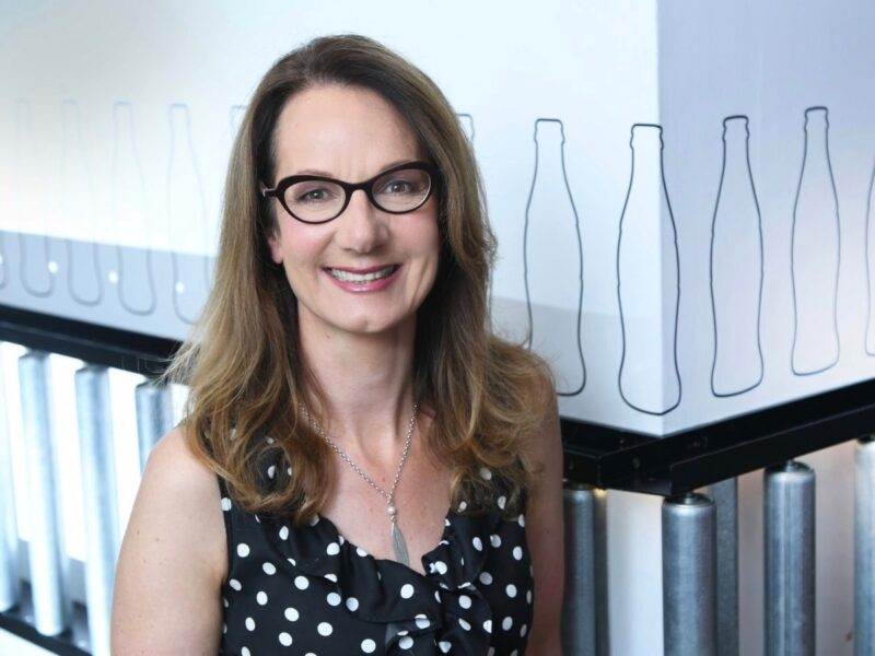 Coca-Cola Oceania appoints new country lead