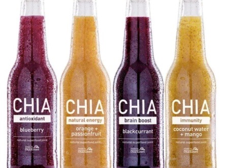 Chia Sisters gets top marks from B Corp