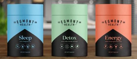 Egmont Honey launches health range into Coles