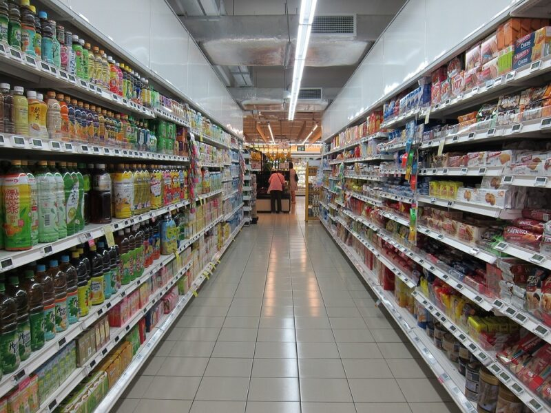 Private labels add to grocery power imbalance – report