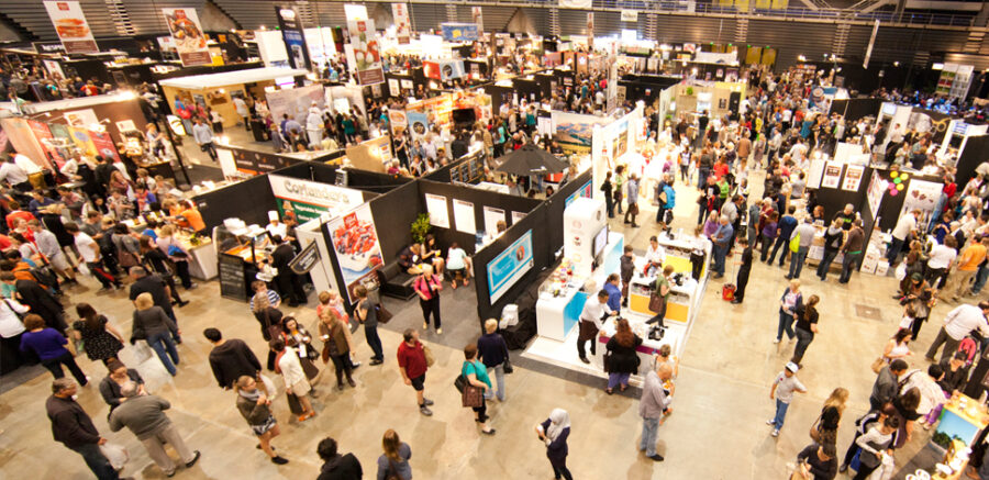 The Food Show Christchurch makes its return