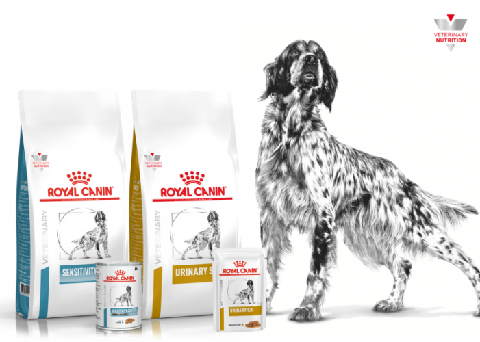 Royal Canin launches pet food recycling