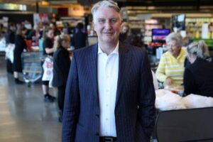 """Grocery market review process """"incredibly corrosive"""" – FSSI CEO Steven Anderson"""