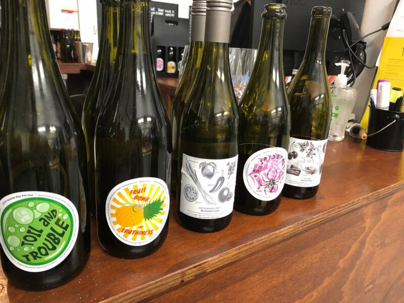 Te Aro Wine rebrands, moves to New Plymouth