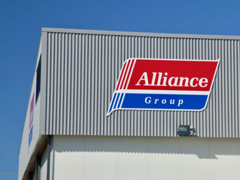 Alliance Q1 payments increase 25% to $6m