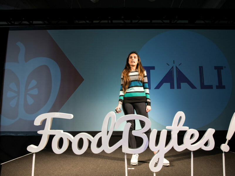 F&B applications open for Rabobank's FoodBytes!