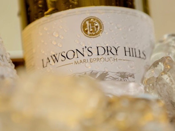 Lawson's Dry Hill gets green gong