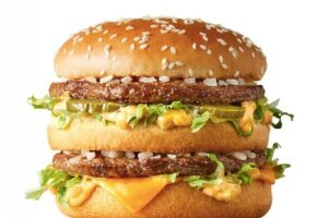 McDonald's partners with AgResearch in regenerative trial