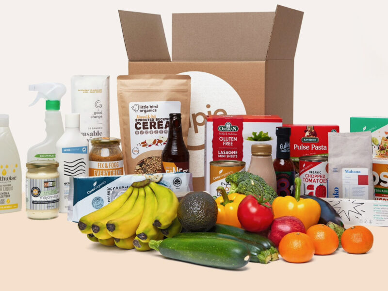 Supie sees sales surge 1700%