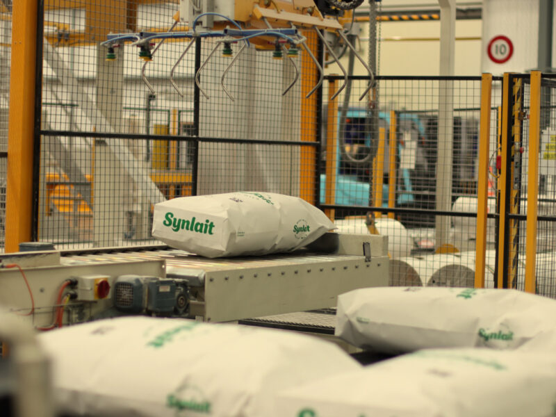 Synlait posts $28.5m loss,  taps Grant Watson to be new CEO