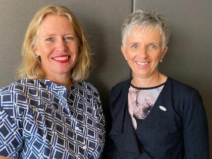 New partnership empowers primary sector progress