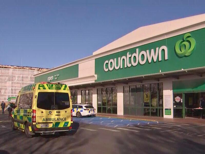 """Countdown """"shocked, devastated"""" at supermarket stabbings"""