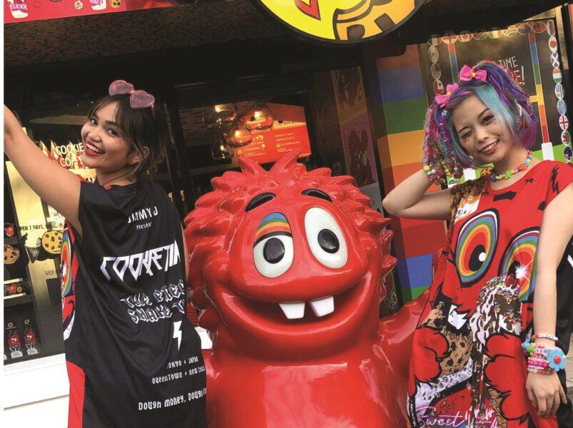Cookie Time sees online sales surge 500% in major export market