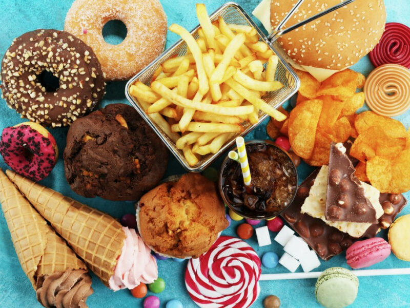 …while the UK details its ban on unhealthy food advertising