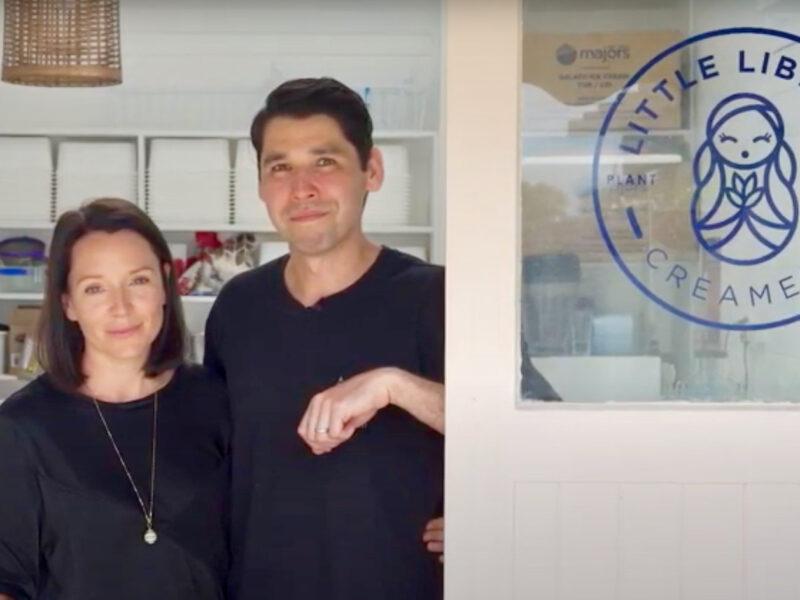EDNZ 2021: Food sector showcased in new Taranaki Story