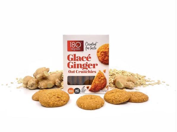 Arnott's bags NZ cracker firm 180 Degrees
