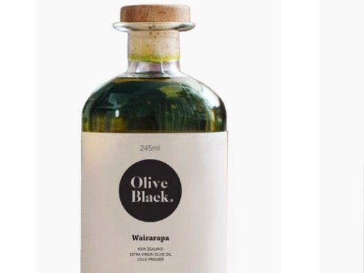 Olive Black takes gong in New York