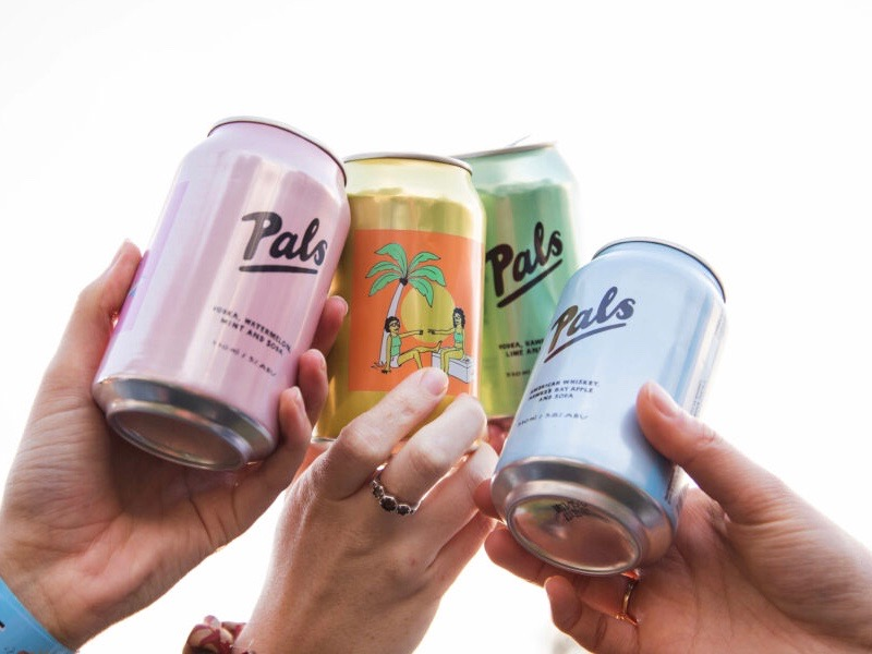 Pals wins two gongs at World Beverage Innovation Awards